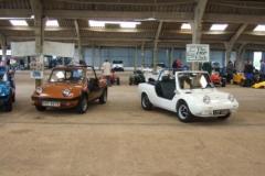 Kit Car Show 2008