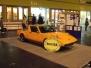 NEC Classic Motor Show 2007