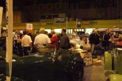 NEC Classic Motor Show 2008