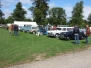 Rootes Weekend at Blenheim 2012