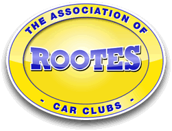 The ARCC - The Association od Rootes Car Clubs